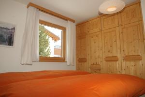 Chesa Striun Bucher, Apartments  Pontresina - big - 24