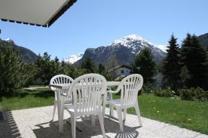 Chesa Striun Bucher, Ferienwohnungen  Pontresina - big - 21
