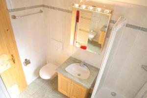 Chesa Striun Bucher, Apartments  Pontresina - big - 12