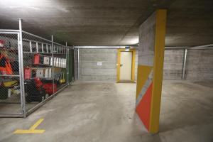 Chesa Striun Bucher, Apartments  Pontresina - big - 9
