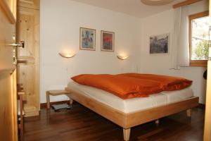 Chesa Striun Bucher, Apartments  Pontresina - big - 7