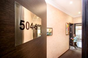 Отель BonApart - фото 6