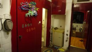 Octopus Youth Hostel Kuanzhai Alley, Hostely  Chengdu - big - 58