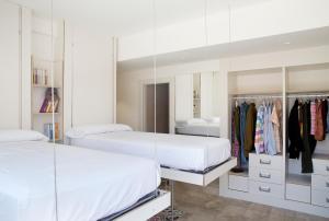Funway Academic Resort, Гостевые дома  Мадрид - big - 23