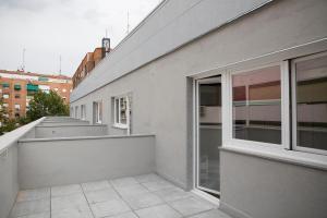 Funway Academic Resort, Гостевые дома  Мадрид - big - 21