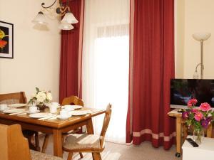 Landhaus Zehentner, Apartmanok  Saalbach Hinterglemm - big - 13