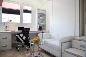 Funway Academic Resort, Гостевые дома  Мадрид - big - 6