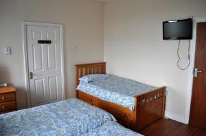 Arches Hotel Swansea, Hotel  Swansea - big - 6