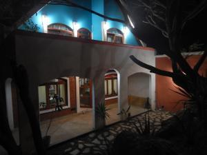 Chalet Familiar, Дома для отпуска  Тустла-Гутьеррес - big - 13