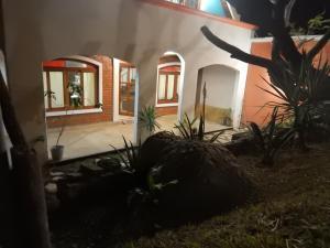 Chalet Familiar, Дома для отпуска  Тустла-Гутьеррес - big - 11