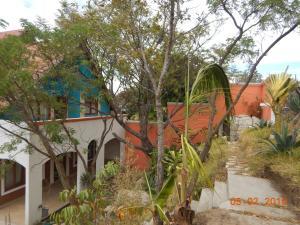 Chalet Familiar, Дома для отпуска  Тустла-Гутьеррес - big - 10