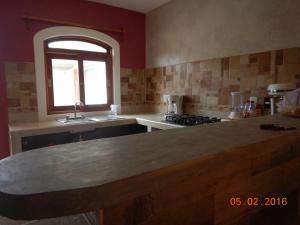 Chalet Familiar, Дома для отпуска  Тустла-Гутьеррес - big - 9