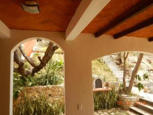 Chalet Familiar, Дома для отпуска  Тустла-Гутьеррес - big - 6