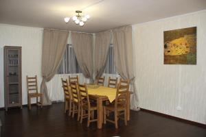 Sadovyi, Hétvégi házak  Priozerszk - big - 24