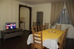 Sadovyi, Country houses  Priozërsk - big - 23