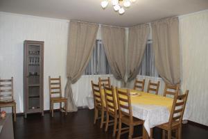 Sadovyi, Hétvégi házak  Priozerszk - big - 26