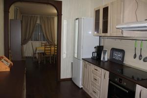 Sadovyi, Country houses  Priozërsk - big - 21