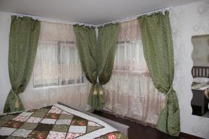 Sadovyi, Hétvégi házak  Priozerszk - big - 14