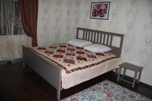 Sadovyi, Hétvégi házak  Priozerszk - big - 9