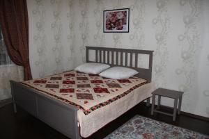 Sadovyi, Hétvégi házak  Priozerszk - big - 7