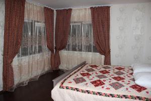 Sadovyi, Hétvégi házak  Priozerszk - big - 5