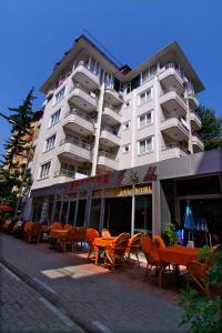 obrázek - Kleopatra Bavyera Hotel