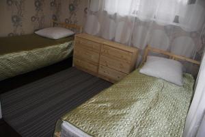 Sadovyi, Hétvégi házak  Priozerszk - big - 3