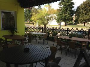 Krásný Dvur Restaurace a Penzion