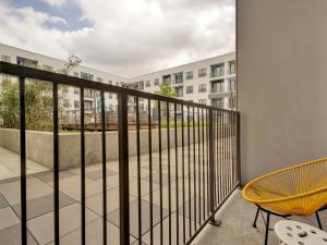 Apartment in Austin 1000