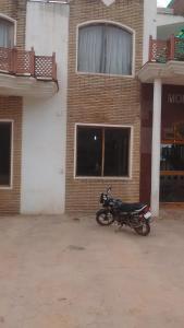 Hotel Mohan Raj Vilas
