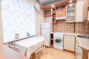 Апартаменты SutkiMinsk - фото 21