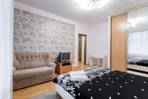 Апартаменты SutkiMinsk - фото 26