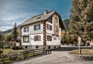 Pension/Ferienhaus Lüftenegger