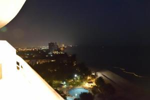 Sandy Beach Condo 15E, Appartamenti  Petchaburi - big - 51