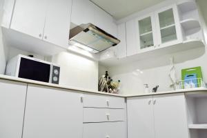 Sandy Beach Condo 15E, Appartamenti  Petchaburi - big - 43