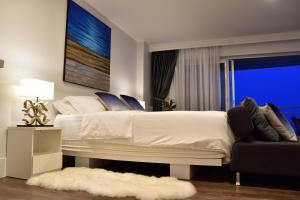 Sandy Beach Condo 15E, Appartamenti  Petchaburi - big - 35