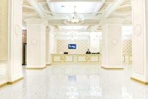 Отель Шымкент - фото 5