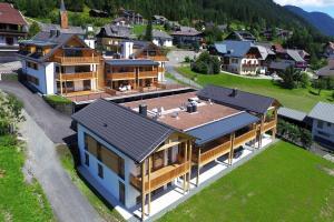 Premium Apartments am Weißensee
