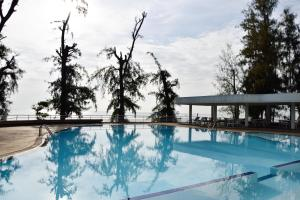 Sandy Beach Condo 15E, Appartamenti  Petchaburi - big - 6