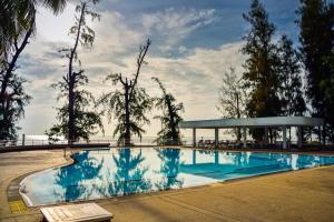 Sandy Beach Condo 15E, Appartamenti  Petchaburi - big - 2