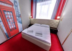 Отель Империя - фото 9