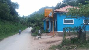 Phonephithak Guesthouse (Phomephithak Guesthouse)