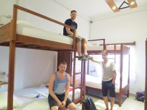 (St 63 Hostel)