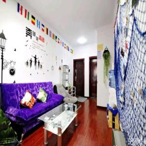 Qian Jiujiang Youth Hostel, Хостелы  Guiyang - big - 10