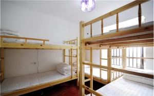 Qian Jiujiang Youth Hostel, Hostely  Guiyang - big - 3