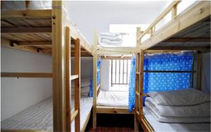 Qian Jiujiang Youth Hostel, Хостелы  Guiyang - big - 7