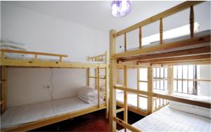 Qian Jiujiang Youth Hostel, Hostely  Guiyang - big - 8
