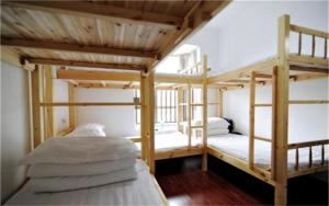 Qian Jiujiang Youth Hostel, Hostely  Guiyang - big - 2