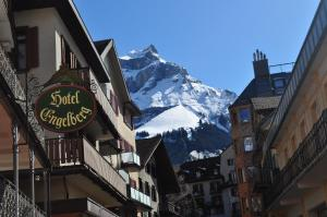obrázek - Engelberg Trail Hotel