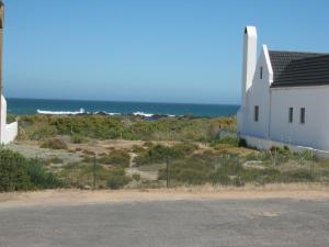 Astrandt 1 Holiday Home